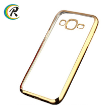 100% accurate waterproof case for samsung galaxy j3 for Samsung Galaxy J3 soft plating tpu fashion cover shell cases