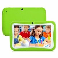 Hot 7inch tablet pc Q88 allwinner A13 Android4.0 ultra thin mini Tablet PC For kids fun and Education