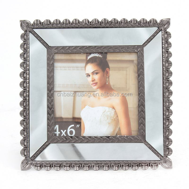 chinese wedding dayly customized girl photo frame