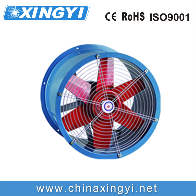 SFG High Efficiency axial fans impeller blades