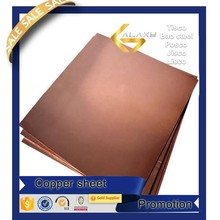 0.5mm thick brass sheet from China supplier