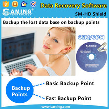 Data Recovery Software For Desktop Computer Laptop PC/Backup And Restore/OEM Customize Supported/Free Trial Version