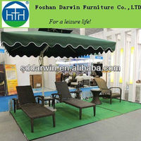 hotel chaise lounge DW-DL048