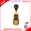 High Quality Industrial Portable Digital Wind Anemometer for Measure Wind Speed and Temperature HT-81 with low price
