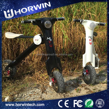 E-cycle Mobility Scooter for going to school Grade one ET scooter city e-bike electric folding bike brushless car rental service