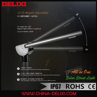3 years warranty Philps chip/Samsung chip lighting led street lamps