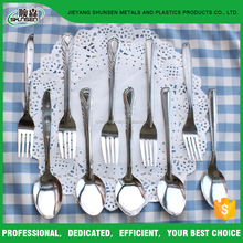 Best Selling Products 2016 Jieyang Spoon, Kinds of Spoon And Fork