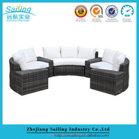 All Weather Viro Wicker Marquee Outdoor Furniture