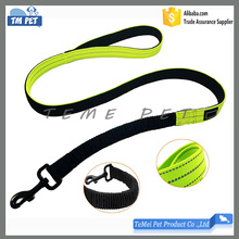 OEM Dog training leashes stretching flexible pet leash for dogs