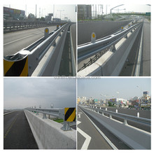 Folding Traffic Barrier Safety Expandable Safety Barrier