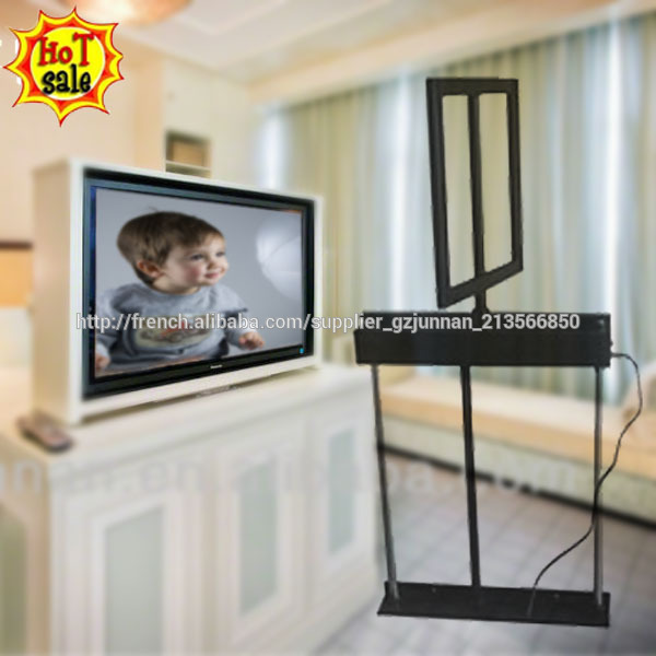 motoris s ascenseur tv relevage tv meuble t l id de produit 500002780776. Black Bedroom Furniture Sets. Home Design Ideas
