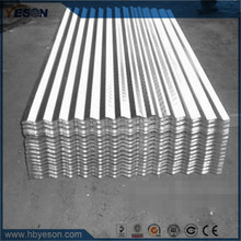 SGCC DX51D SGLCC Hot Dipped ZINCALUME / GALVALUME Galvanized Corrugated Steel / Iron Roofing Sheets Metal Sheets BEST PRICE 66