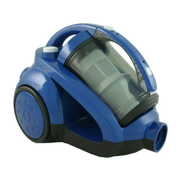Aqua Vacuum Cleaner in China with 2200W Max Power