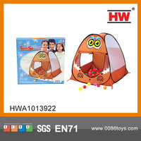 New arrival kids tent play house play tent for sale