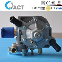 AT13 Antartic / Multipoint Injection For LPG Conversion/Pressure Regulator/Vaporizer