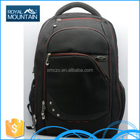 Multifunctional OEM cheap second hand laptop backpack with great price