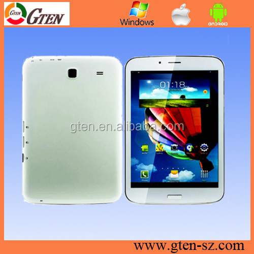 "superior quallity 7.85"" 3G tablet 1024*768 1GB +8GB tablet pc with 3g phone call function"