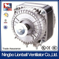 With 35 years experience commercial refrigerator shaded pole motor