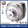 With 36 years experience commercial refrigerator shaded pole motor