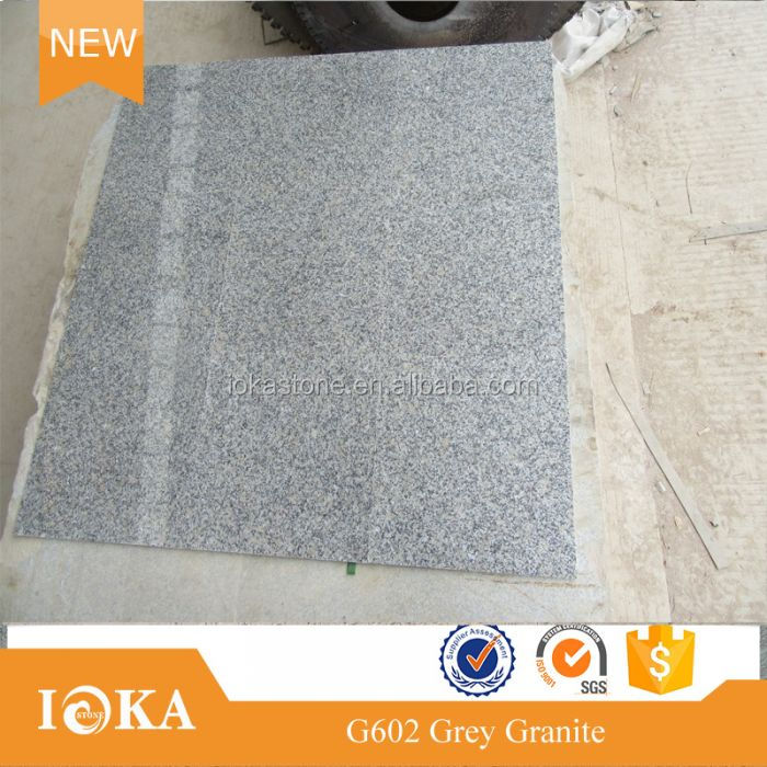 G602 grey granite cut to size