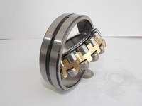 high precision spherical roller bearing 22212 used in mining machine