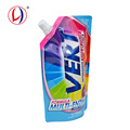 Detergent Pouch Packaging Plastic Doy Pack From China Factory