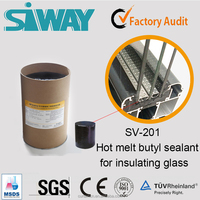 Good Waterproof and Jointing Butyl Sealant