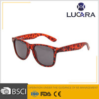 hot sale high quality cheap promotion pp custom logo travel bifocal sports sunglasses