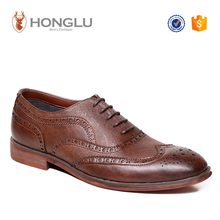 2018 High Quality Brogue Men Dress Shoes, Designer Oxfords Shoes For Men, Formal Shoes For Men