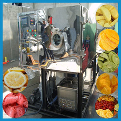 food vacuum dehydrator/freeze dehydrator machine for fruit/fruit freeze dryer machine
