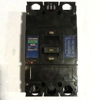 20A~1200A (Miniature/Moulded-Case/Earth Leakage) Circuit Breakers