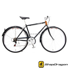 SAMPLE FREE ! Alibaba Top seller JAPAN Style 6 Speed Road Bike / Road Bicycle -SG-STAR