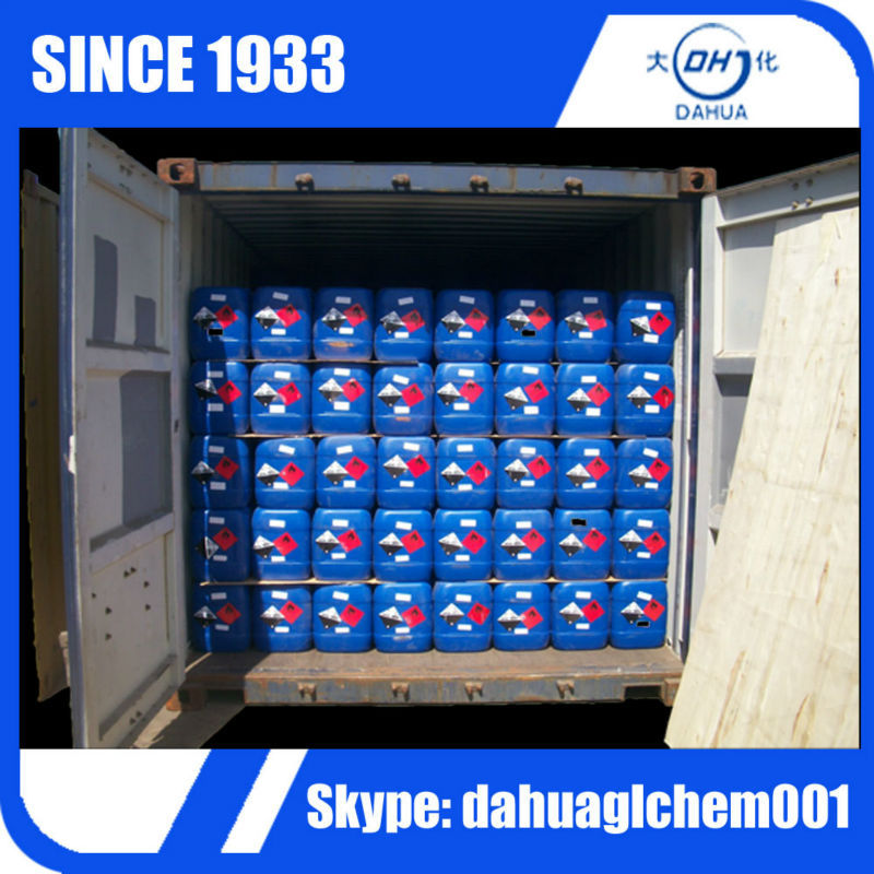 Formic Acid Anhydrous Cas No. 64-18-6