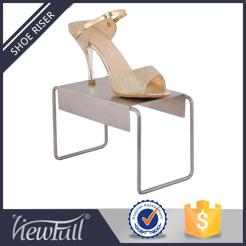 Most popular high heel shoe ring display wholesale