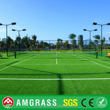tennis court artificial grass for sporting practice