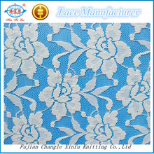 Cheap Lace New Design Wholesale Nylon Lace Fabric for Dress