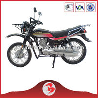 Super High Quality 150CC Wuyang Dirt Bike (SX150GY-5A)