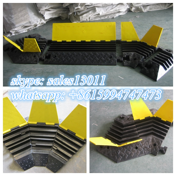 general purpose channel systems rubber floor ramps