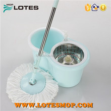 Online Wholesale Quality spin mop Floor cleaning, Magic mop 360 wet and dry mop 2016 hot selling