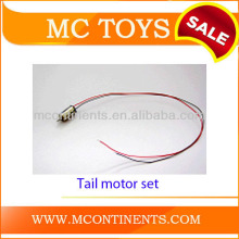 WL S215 RC helicopter Spare Parts Tail motor set