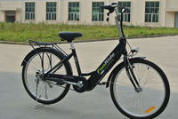 shuangye Electric Three Wheel Bike, E-bike