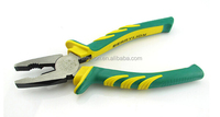 6 inches hardware combination plier tool for cutting the wire rope