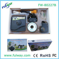 Best Price Rechargeable Electronic Pet Dog Fence