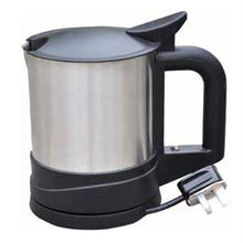 Parts electric kettle bases,big spout for your easier clean