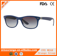 PC Lenses Material and blue fame /custom Frame Color discount designer sunglasses