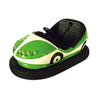 Electric Battery Kids Bumper Car Price For Sale