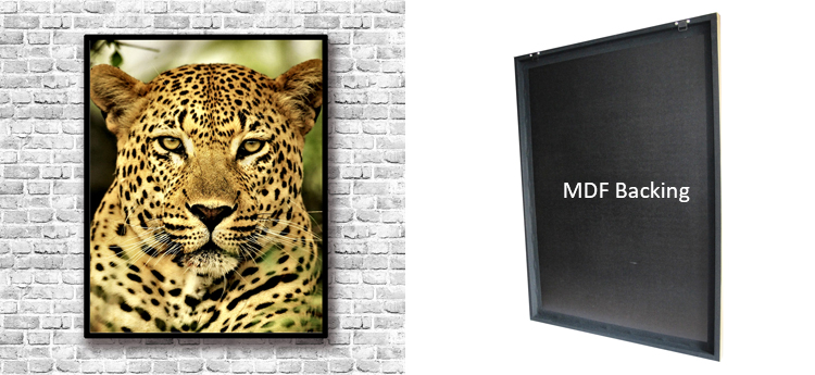 Quality wholesale digital picture custom canvas  art prints