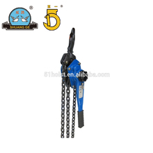 6Ton HSH-E Type Manual Lever Hoist/Lever chain Block