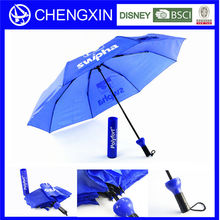 logo printed plastic drink bottle umbrella