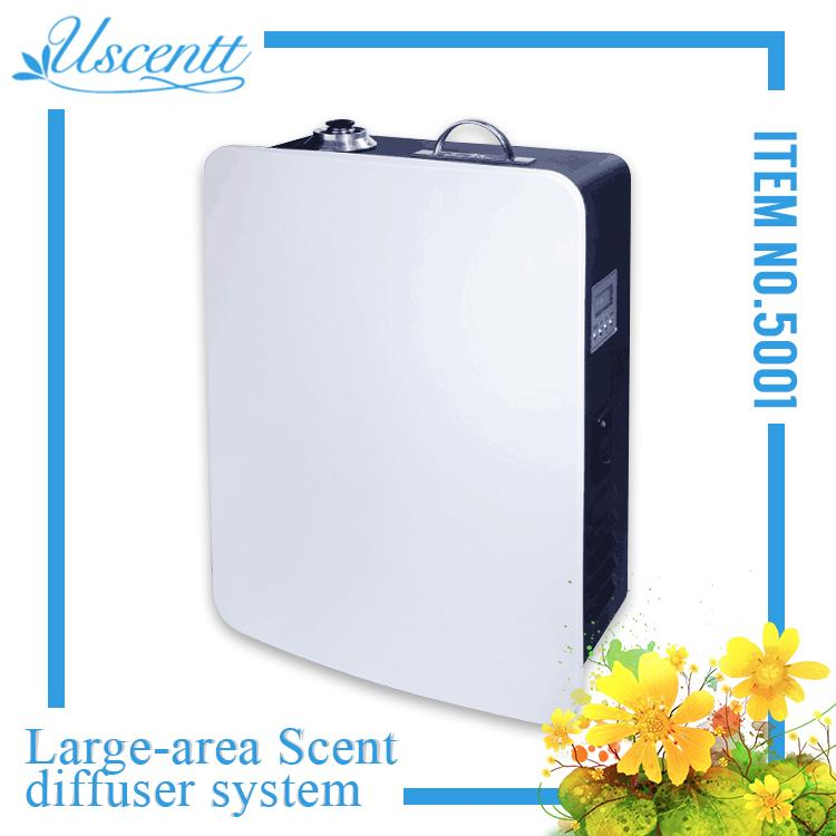 Factory supplied directly scenting systems vapourizer fragrance machine air diffusion olfactive diffuser